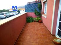 Appartement 1529596 voor 3 personen in San Sebastián de la Gomera