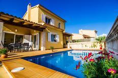 Vakantiehuis 1529714 voor 6 personen in Cala Mesquida