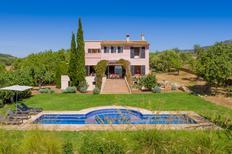 Ferienhaus 1529717 für 6 Personen in San Lorenzo de Cardessar