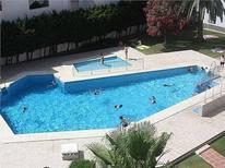 Appartement 1529770 voor 4 personen in Torre del Mar