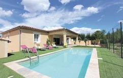 Casa de vacaciones 1529828 para 6 personas en Monteux