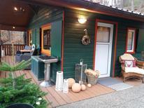 Dom wakacyjny 1529829 dla 2 osoby w Guxhagen
