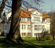 Ferienwohnung 1529844 für 2 Personen in Stubbendorf
