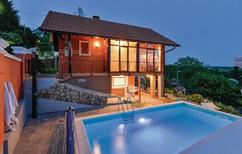 Holiday home 1529857 for 4 persons in Topličica