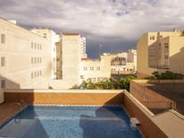 Rekreační byt 1529868 pro 5 osob v L'Ampolla