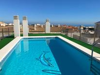 Holiday apartment 1529870 for 2 persons in Alcossebre