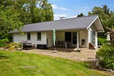 Holiday home 1529887 for 6 persons in Amtoft