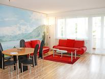 Holiday apartment 153247 for 2 persons in Locarno