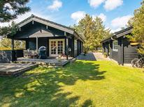 Holiday home 1530133 for 5 persons in Ellinge Lyng
