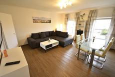 Mieszkanie wakacyjne 1530144 dla 4 osoby w Schwerin