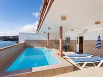 Dom wakacyjny 1530165 dla 8 osób w Güimar