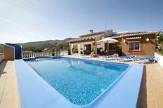 Villa 1530251 per 12 persone in Teulada