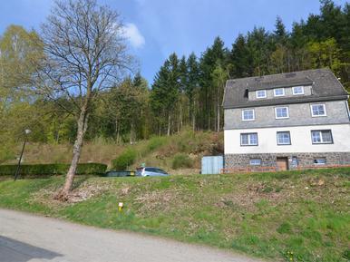 Gemütliches Ferienhaus : Region Nordrhein-Westfalen für 20 Personen