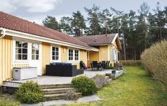 Holiday home 1530407 for 7 persons in Åhus
