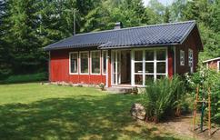 Maison de vacances 1530409 pour 4 personnes , Åsljunga