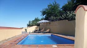 Rekreační dům 1530418 pro 4 osoby v Puntagorda