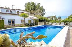 Holiday home 1530587 for 9 persons in Calafell Parc