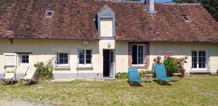 Rekreační dům 1530592 pro 6 osob v Crouy-sur-Cosson