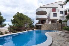 Ferienhaus 1530616 für 16 Personen in Cullera