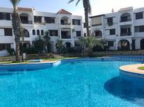 Appartement 1530618 voor 7 personen in Cabo Negro