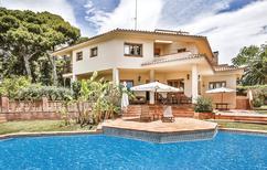 Villa 1530681 per 14 persone in Vilanova i la Geltrú