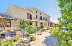 Ferienhaus 1530685 für 16 Personen in Vallabrègues