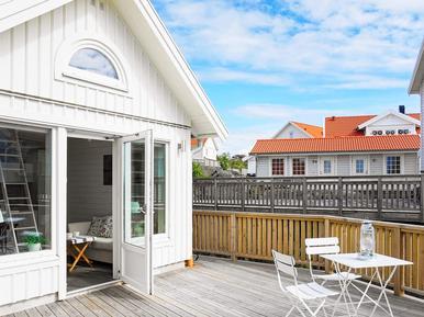 Gemütliches Ferienhaus : Region Westschweden für 2 Personen