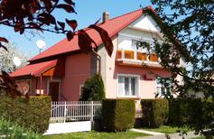 Holiday home 1530768 for 11 persons in balatonkeresztur