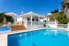 Holiday home 1530789 for 6 persons in Torrox