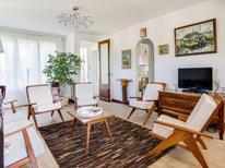 Ferienhaus 1530800 für 6 Personen in Cabourg