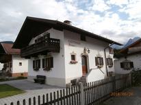 Ferienwohnung 1530977 für 4 Personen in Garmisch-Partenkirchen