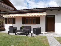 Ferienwohnung 1530978 für 4 Personen in Garmisch-Partenkirchen