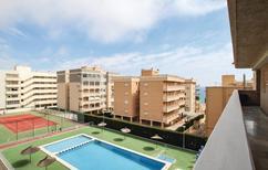 Ferienwohnung 1530982 für 6 Personen in Arenals del sol