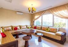 Appartement 1531039 voor 4 personen in Agadir