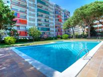 Holiday apartment 1531052 for 5 persons in Blanes