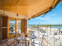 Appartement 1531078 voor 8 personen in Puerto d'Alcúdia