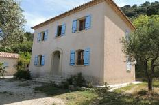Holiday home 1531083 for 5 persons in Séguret