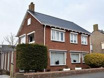 Vakantiehuis 1531097 voor 8 personen in Den Helder