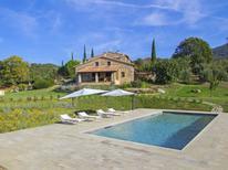 Maison de vacances 1531118 pour 7 personnes , Cinigiano