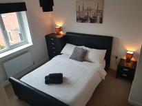 Appartement 1531124 voor 2 personen in Wolverton