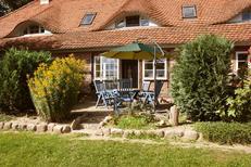 Ferienwohnung 1531179 für 4 Personen in Grammendorf