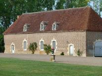 Casa de vacaciones 1531230 para 4 personas en Château-sur-Allier