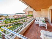 Appartement 1531251 voor 6 personen in Illa da Toxa