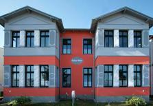 Appartamento 1531315 per 3 adulti + 1 bambino in Ahlbeck