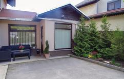 Appartement 1531394 voor 2 personen in Cerknica