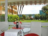 Appartement de vacances 1531399 pour 2 personnes , Locarno