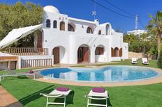 Ferienhaus 1531408 für 6 Personen in Alicante