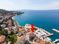Holiday apartment 1531425 for 3 persons in Podgora