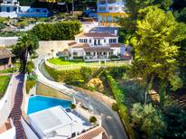 Holiday home 1531437 for 8 persons in La Cala del Moral