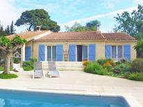 Holiday home 1531450 for 6 persons in Narbonne